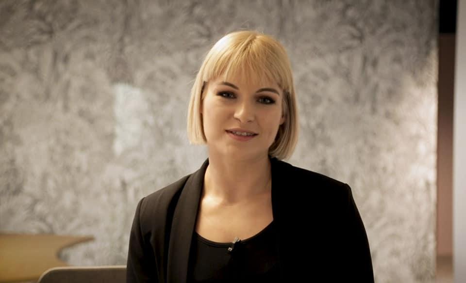 Portrait de Laure