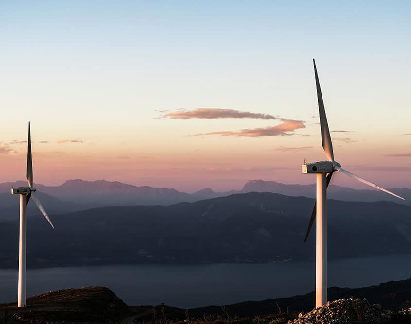 Energie & Environnement