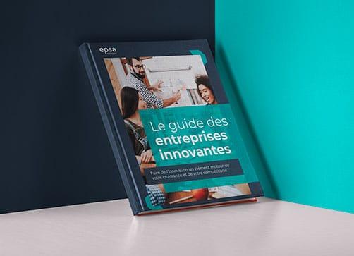 Le guide des entreprises innovantes